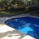 Pool paving solutions St Ives